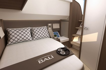 Catana BALI 4.8 for charter in Italy (Sicily) from €5,400 / week