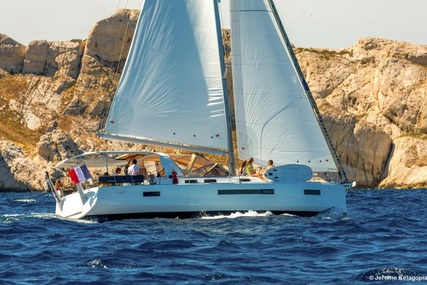 Jeanneau SUN LOFT 47 for charter in Martinique from €3,410 / week