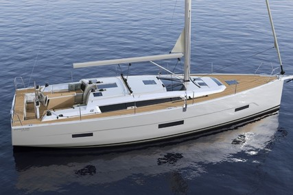 DUFOUR YACHT Dufour 430 for charter in Grenada from €3,020 / week