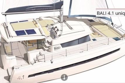 Bali Catamarans 4.1 for charter in Bahamas (Nassau) from €4,140 / week