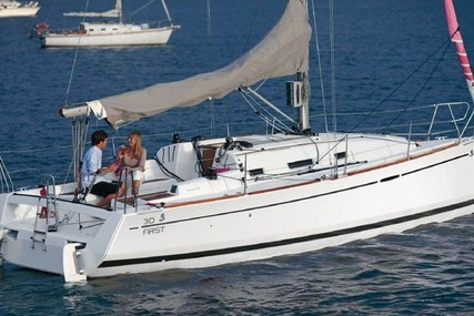 Beneteau First 30 for charter in Charente from €1,095 / week