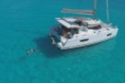 Fountaine Pajot for charter in Charente from €2,300 / week