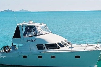 Boston Whaler Conquest 44 for charter in Australia from €4,256 / week