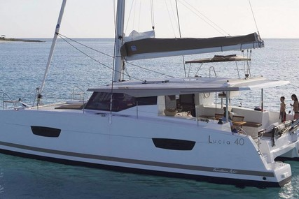 Fountaine Pajot Lucia 40 for charter in Puerto Rico from €3,580 / week