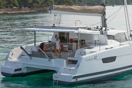 Fountaine Pajot for charter in Guadeloupe from €3,100 / week