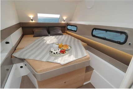Bali Catamarans 4.1 for charter in Guadeloupe from €3,590 / week