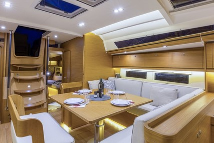 Dufour Yachts 520 GL for charter in Seychelles from €3,800 / week