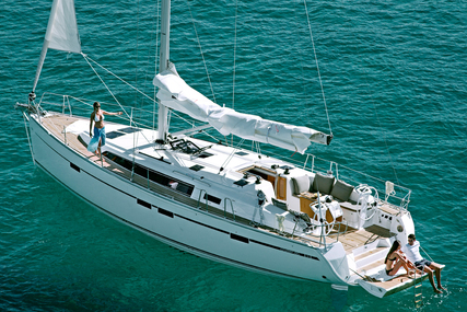 Bavaria Yachts Cruiser 46 for charter in Seychelles from €2,600 / week