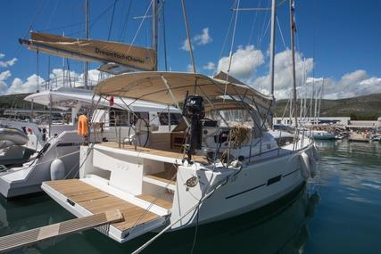 Dufour Yachts 520 GL for charter in Spain (Balearic Islands) from €2,940 / week