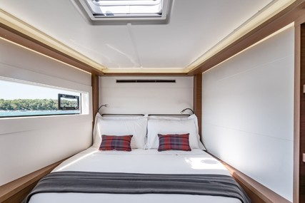 Lagoon 46 O.V. for charter in Brazil from €6,360 / week