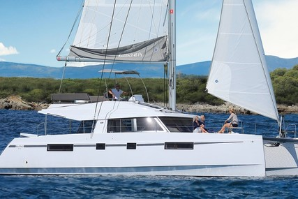 Bavaria Yachts Nautitech 46 FLY for charter in Guadeloupe from €4,200 / week
