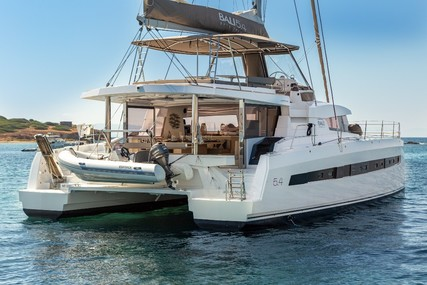 Catana Bali 5.4 for charter in Greece from €9,860 / week