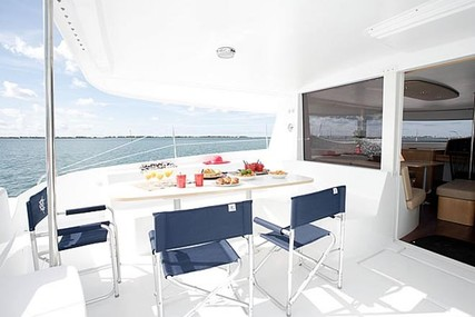Fountaine Pajot Salina 48 for charter in Corsica from €3,025 / week