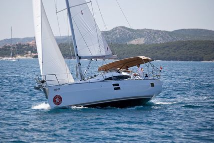 Elan 40 Impression for charter in Croatia from €995 / week