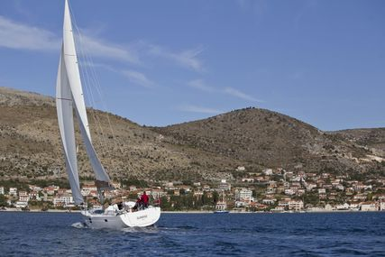 Elan Impression 50 for charter in Croatia from €1,840 / week