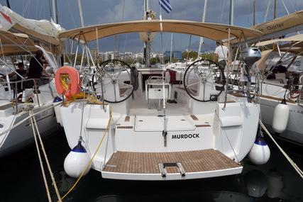 Jeanneau Sun Odyssey 479 for charter in Greece from €2,041 / week