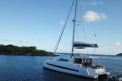 Catana Bali 4.3 Owner Version for charter in Antigua from €4,370 / week