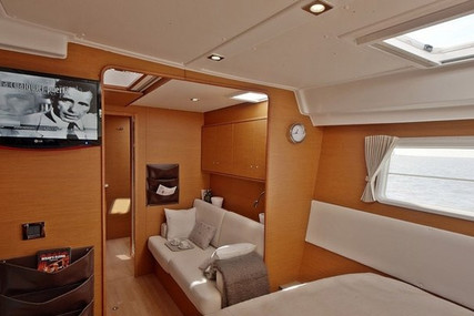 Lagoon 500 for charter in Australia from €7,441 / week