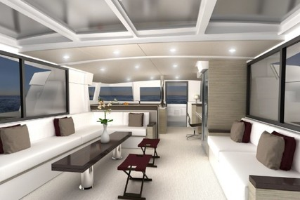 Bali Catamarans 5.4 for charter in Italy (West Coast) from €5,255 / week