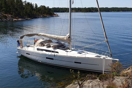 Dufour Yachts 460 for charter in Sweden from €2,425 / week