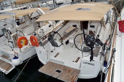 Jeanneau Sun Odyssey 349 for charter in Croatia from €950 / week