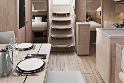 Beneteau Oceanis 461 for charter in Greece from €1,825 / week