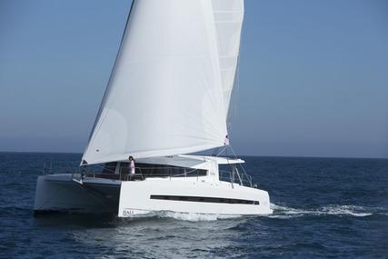 Catana BALI 4.5 for charter in Tahiti (French Polynesia) from €5,335 / week