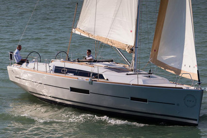 Dufour Yachts 382 Grand Large for charter in United Kingdom from €2,075 / week