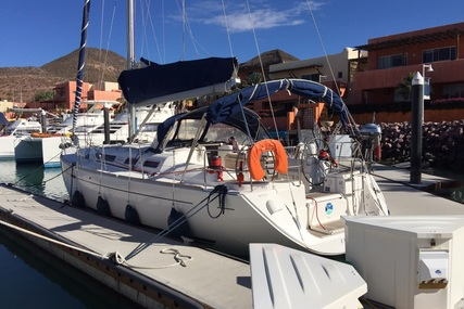 Dufour Yachts 455 Grand Large for charter in Brittany from €1,950 / week