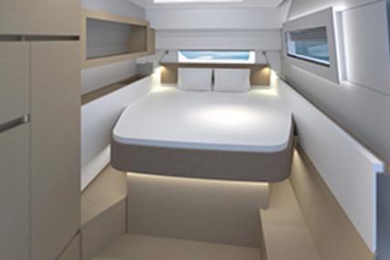 Bavaria Yachts Nautitech 46 Open for charter in British Virgin Islands from €4,345 / week
