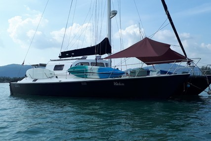 Custom BUILT for charter in Thailand from €2,610 / week