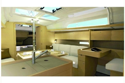 Dufour Yachts Dufour 35 for charter in Puerto Rico from €1,410 / week