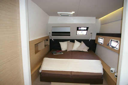 Catana BALI 4.5 for charter in St Martin from €4,200 / week