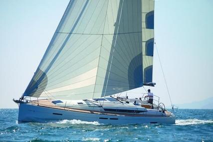 Jeanneau Sun Odyssey 449 for charter in Greece from €1,575 / week