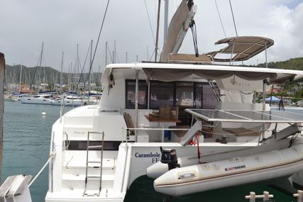 Fontaine Pajot Helia 44 for charter in Martinique from €3,330 / week