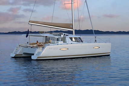 Fontaine Pajot Helia 44 for charter in Guadeloupe from €3,400 / week