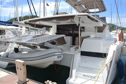 Fontaine Pajot Helia 44 for charter in Martinique from €3,775 / week