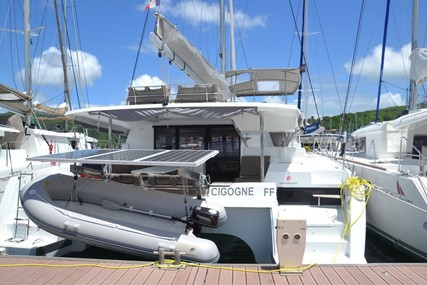 Fountaine Pajot Saona 47 for charter in Martinique from €4,845 / week