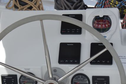 Fountaine Pajot Saona 47 for charter in Martinique from €4,615 / week