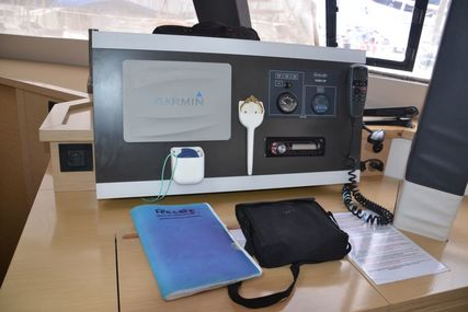 Fountaine Pajot Saba 50 for charter in Martinique from €7,530 / week