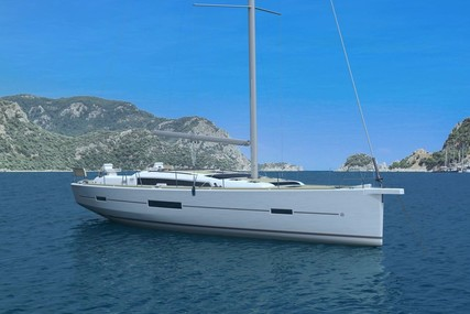 Dufour Yachts 520 GL for charter in British Virgin Islands from €3,355 / week