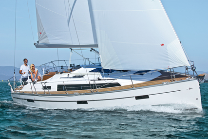 Bavaria Yachts 37 for charter in Greece from P.O.A.
