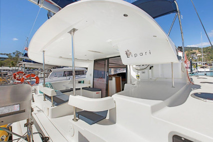 Fountaine Pajot Lipari 41 for charter in Australia from €4,816 / week