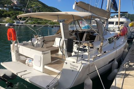Dufour Yachts Dufour 412 for charter in Antigua from €2,060 / week