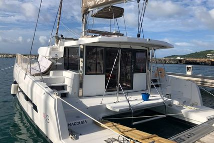 Catana Bali 4.3 for charter in St Martin from €3,695 / week