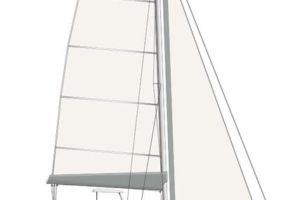 Catana Bali 4.3 for charter in Grenada from €3,435 / week