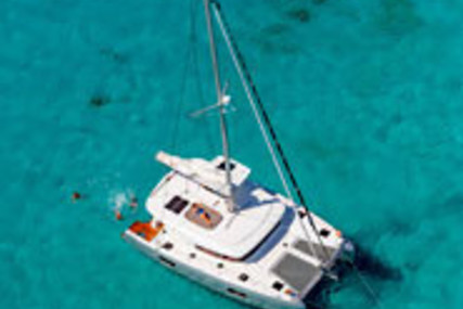 Lagoon 42 for charter in Puerto Rico from €4,020 / week