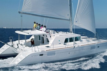 Lagoon 440 for charter in Mauritius from €7,245 / week