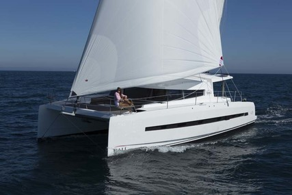 Catana BALI 4.5 for charter in Tahiti (French Polynesia) from €4,850 / week