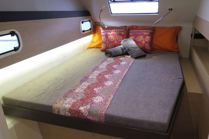 Catana Bali 4.3 for charter in Malaysia - Langkawi from €3,500 / week